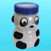 Фитосоль для ванн детская с экстрактом череды гипоаллергенная без запаха и красителя.Арт.10003