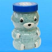 Фитосоль для ванн детская с пеной с экстрактом череды и ароматом персика Арт.10004