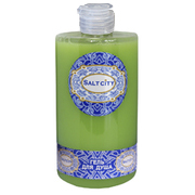 "Гель для душа с ароматом ""Зелёный чай-папайя""Арт.10291"