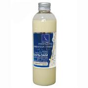 Бальзам-ополаскиватель DEAD SEA product с солью Мертвого моря для нормальных и сухих волос. Арт. 11997