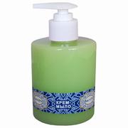 Жидкое крем - мыло с ароматом яблока. Арт. 10201