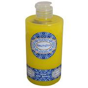 Крем-пена для ванн мёд с лаймом