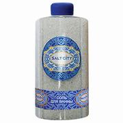 Морская соль для ванн с микроэлементами Йод, Бром, Калий. Арт.10198