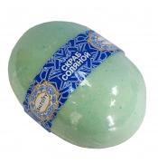 Соляной скраб для тела с экстрактом оливкового масла. Арт. 10044